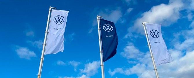 Талисман | офіційний сервіс-партнер Volkswagen